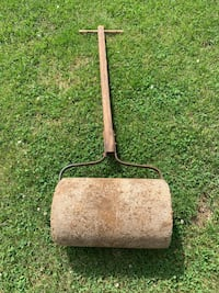 Heavy Duty Lawn Roller