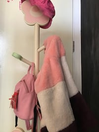 Accessories rack/Hanger for kids ( Accessories not included)