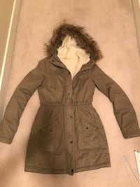 Parka by Holister, size M Surrey, V3S 0L3