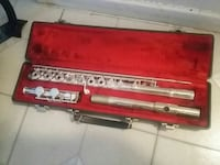 Flute with stand Missouri City, 77489