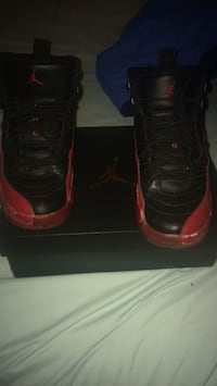 Jordan 12 Retro ( Flu Game ) Montgomery Village, 20886