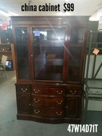 China cabinet  Fort Worth, 76111