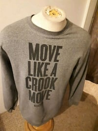 Crooks & castles sweater XL Edmonton, T5N 2Z9
