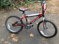 Bike Boys BMX bike ***reduced $15*** Fredericksburg, 22406