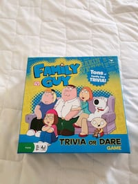 Family guy game  Edgewood, 21040