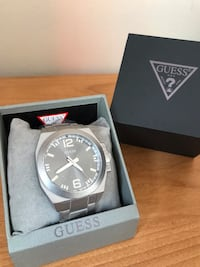 Brand New Authentic Guess Watch for Men 3153 km