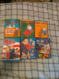 King of the hill, American dad, and space jam Niles, 49120