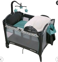 Graco Pack 'n Play Portable Napper and Changer Pla Chantilly, 20152