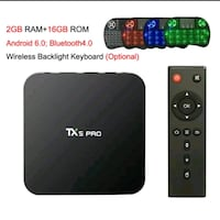 Android Boxes Winnipeg, R3W 1R4