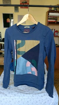 scotch &soda sweatshirt