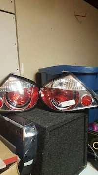 Custom lights for a dodge neon 2003 Sheboygan, 53081