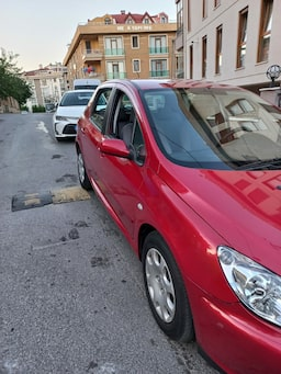 2004 Peugeot 307 1.4 HDI ENVY a1c641fd-ee2c-43cb-8671-5ced548cdd43