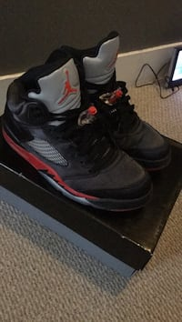 Jordan 5 retro Lachine, H8S