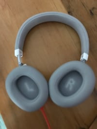 JBL white earphones still brand new only one month old Montclair, 07043