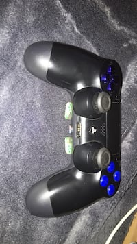 Modded PS4 controller Mississauga, L4T 2A2