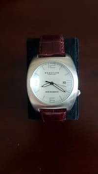 Kenneth Cole reaction men's watch  Dearborn Heights, 48127