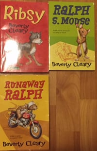 Beverly Cleary Chapter books Cape Coral
