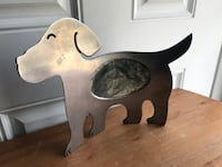 Silver Dog Picture Frame Hagerstown, 21742