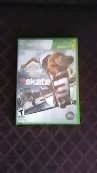 Skate 3 for Xbox one and Xbox 360  Orient, 43146