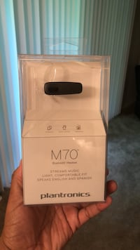 Bluetooth Headset Baltimore, 21237
