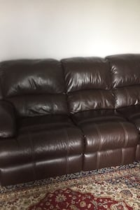 Reclining couch 2 sides Hamilton, L9A 2G2