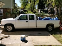 2006 Chevrolet Silverado 1500 Capitol Heights