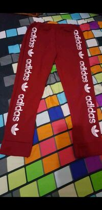 Adidas long pants ptp 32cm to 50cm Singapore, 460013