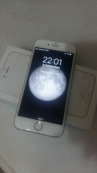 iPhone 6 Gold 32 GB Rafet Paşa Mahallesi, 35090