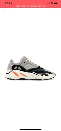 Yeezy 700 Centreville, 20120