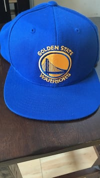 Golden state warriors hat Baton Rouge, 70806