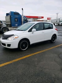 2011 Nissan Versa 1.8 AUTOMATIC  Montreal