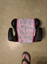 black and green car seat carrier Houston, 77055