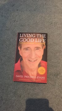 Living the good life book
