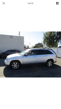Chrysler - Pacifica - 2005 Los Angeles, 91505