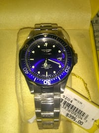 INVICTA WATCH Tacoma, 98404