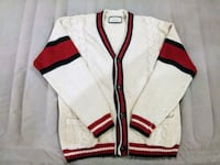 Preowned like new Gucci Cardigan size L Gaithersburg, 20879