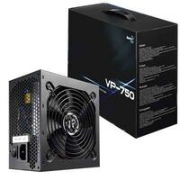 Aerocool Vp-750 Watt Power Supply 80 plus bronz Izmir
