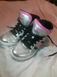 Brand New Black and Pink Adidas shoes Surrey, V3W 3C6