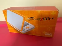 New Nintendo 2ds Norfolk, 23523