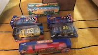 collectable cars in boxes Silver Spring, 20902
