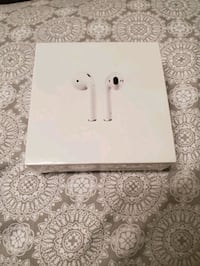 Apple Airpods 2nd Gen unopened