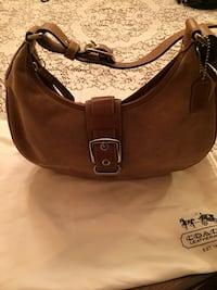 Great gift!!! Brand new tan coach
