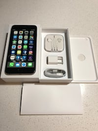 Used iPhone 6 Plus 128GB Laval, H7T