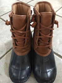 Snow Boots for Women 33 km