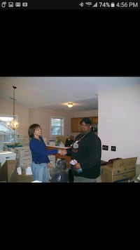 Moving and furniture delivery  Raleigh