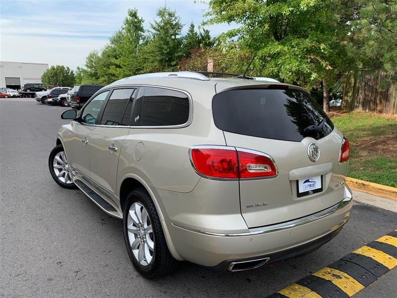 Buick Enclave 2013 0c023581-3067-4c12-ae13-72f1ee54ad61