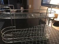 Shelves with glass Smith-Ennismore-Lakefield