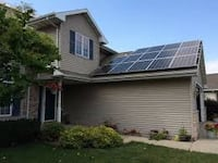 Home solar that saves Washington, 20011