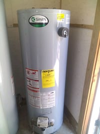 50 gallon water heaters