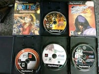 PS 2 rare games bundle Washington
